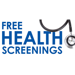 Park County Free Health Screenings