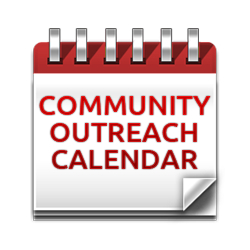 2018 RMRH Outreach Events